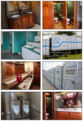 Bobby S Portable Restrooms
