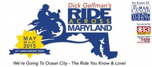 Ride-Across-Maryland